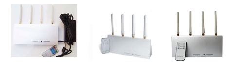 BWJ05-Bluetooth Wireless Jammer 05